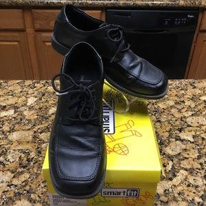 Smartfit Boys Dress Shoes